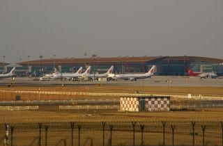 一周情报:夏秋航季航线调整 首都机场跑道大修