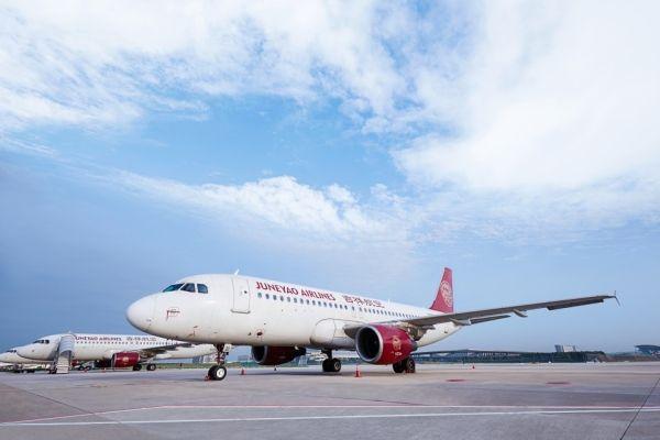 夏秋换季 吉祥航空开通上海=赤峰在内多条新航线