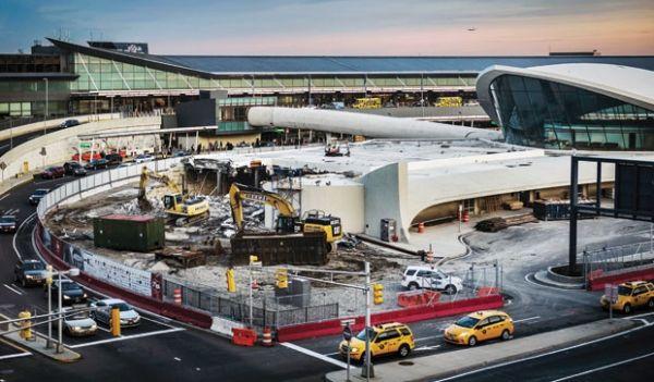 狮子大开口!美机场称未来5年需千亿建设资金