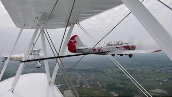 """通用航空政策再解绑 个人买""""小飞机""""将免审"""