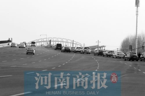 郑州机场高速免费短时间内难实行