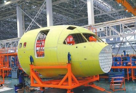C919总设计师:首飞具体时间未定 订单达570架