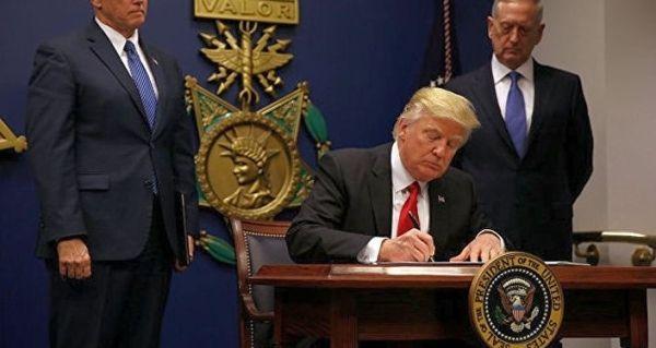 美130余位专家致信特朗普 批评其移民政策