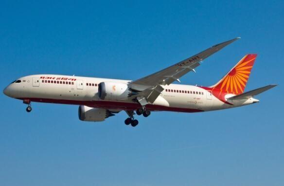 印度客机失联54分钟 4国战机拦截4核电站关闭
