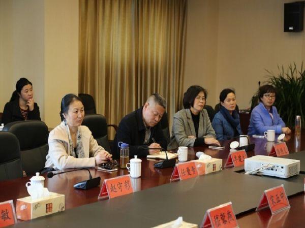 镇江发改委走访大路通用机场 支持通航产业发展