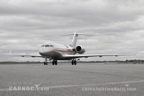 维思达公务机完成第10万次飞行