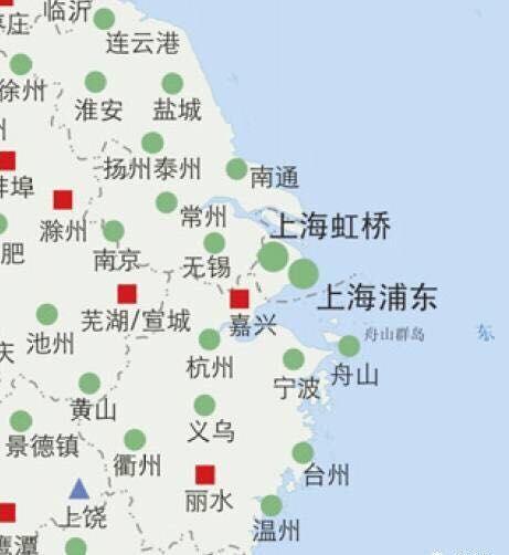 上海到底需不需要第三机场