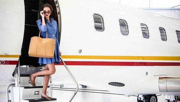 国外航空公司越来越深入时尚界 中国同行呢?