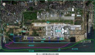 三跑道来了,未来深圳机场年起降46.6万架次