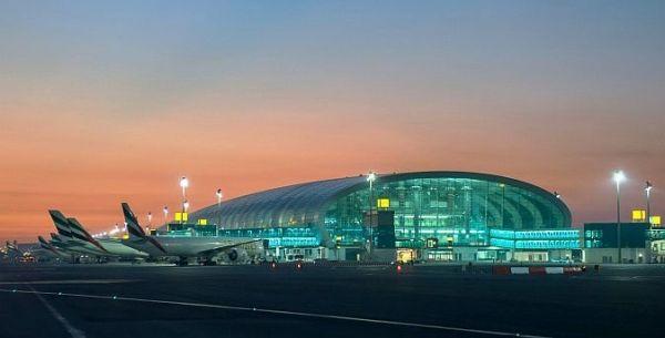 迪拜机场为旅客提供全球最快免费机场Wi-Fi