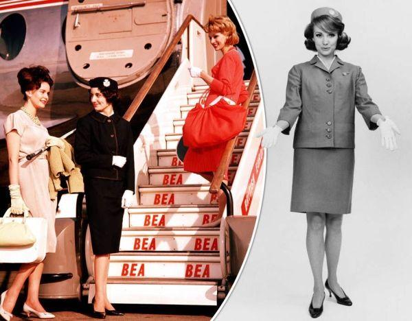 想当空姐? 你知道体重多少算合适吗?