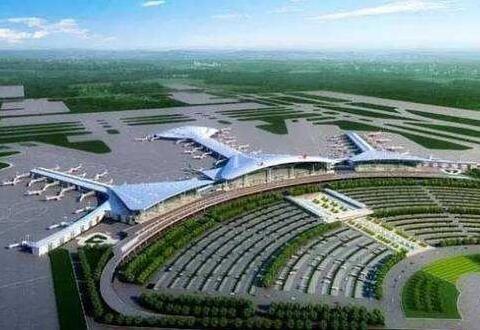 民用机场布局规划:2025年形成三大世界级机场群