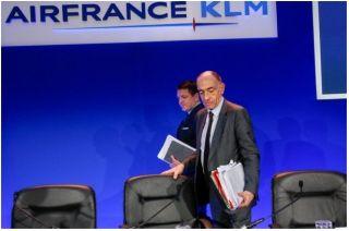 法荷航重新遭重罚3亿多欧元,国泰也在列!