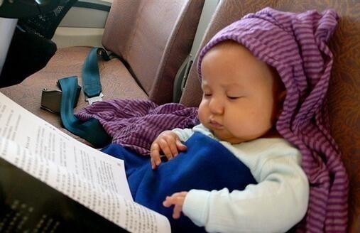 你造吗? 廉航婴儿票有时比成人票贵三倍!