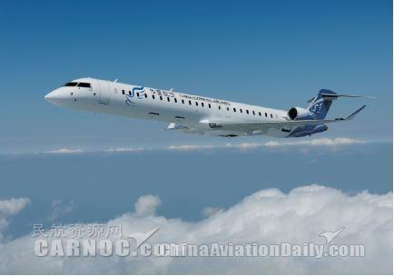 华夏航空在西安新开5条航线