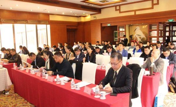 2017上海通航协会一届二次会员大会召开