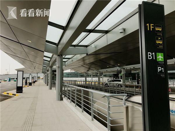 虹桥机场新航站楼将启用 你需要知道的都在这里