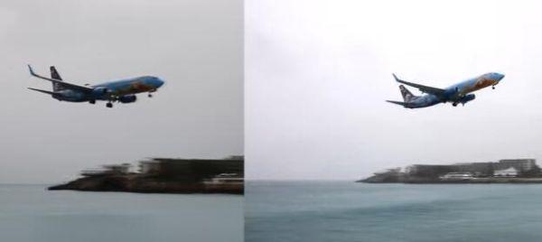 西捷客机低空复飞引发巨大争议 加TSB介入调查