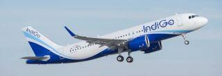 靛蓝航空或将部分A320neo订单换成A321neo