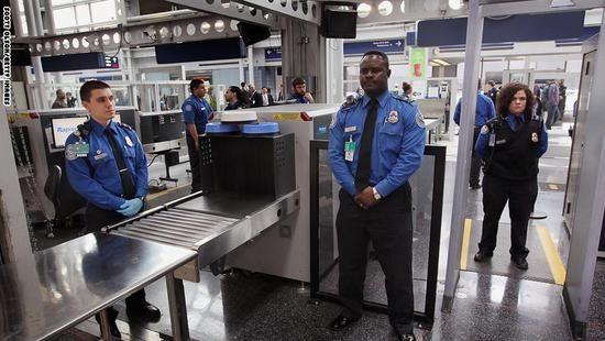 美国将禁止中东非洲航班携手机以外电子设备