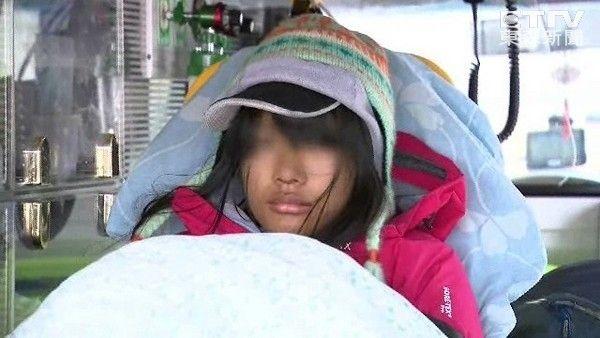 台女子爬山遇险 直升机救援花费15万全民买单