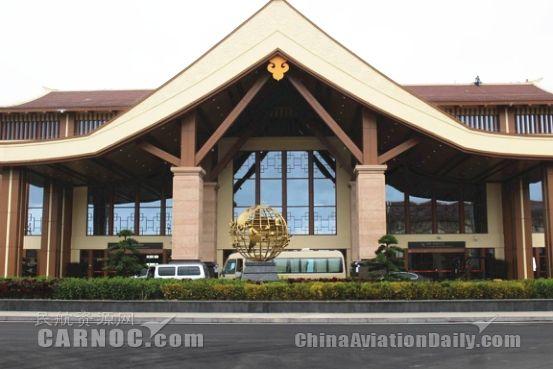 海航机场集团多举并施保障博鳌亚洲论坛