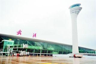 武汉天河机场T3航站楼计划本月底投入使用