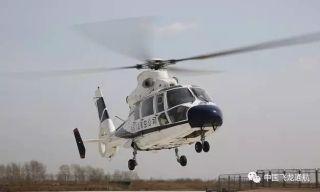 飞龙通航10架飞机参与北方春季航空护林任务