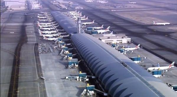 宝安t3机场内部平面图