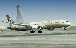 民航早报:阿提哈德将停飞美国旧金山航线