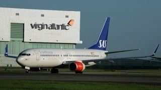 北欧航空卖希思罗机场时刻 赚了7500万美元