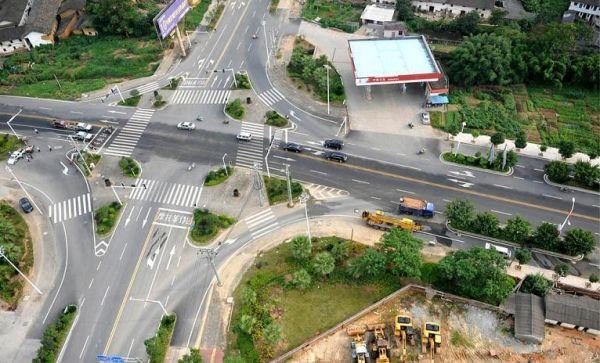 江西赣州定南县将建直升机场 已完成选址