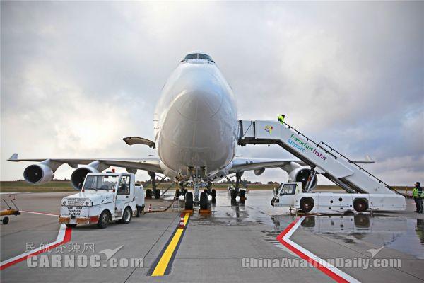 查浦曼增持Magma Aviation股权至75%