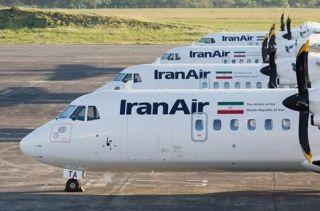 ATR向伊朗航空交付首批四架ATR 72-600