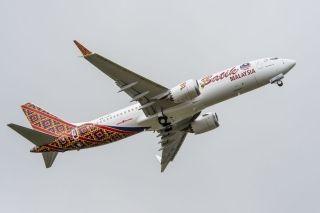 民航早报:波音向马印航空交付首架737 MAX