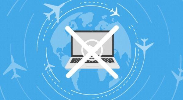 民航早报:电子设备禁令如扩大 旅客成本将大增