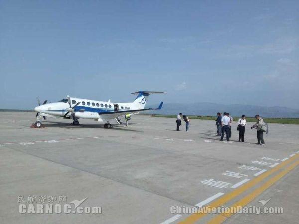 石河子-那拉提5月17日开通首条低空旅游航线