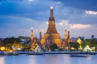 刚到泰国就被遣返 出国旅游这些物品不能带