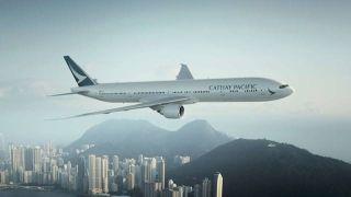 民航早报:国泰买断DHL所持华民航空40%股份
