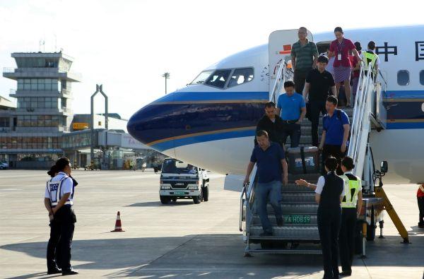 南航一趟生命航班为六名患者带去康复希望!
