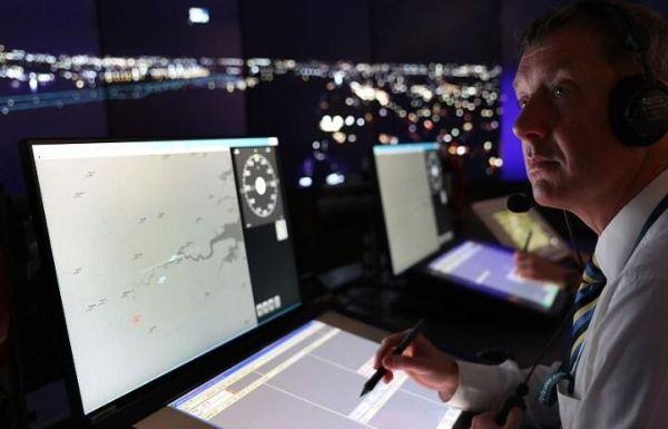 图:伦敦城市机场将成为英国首个使用远程控制塔台的机场