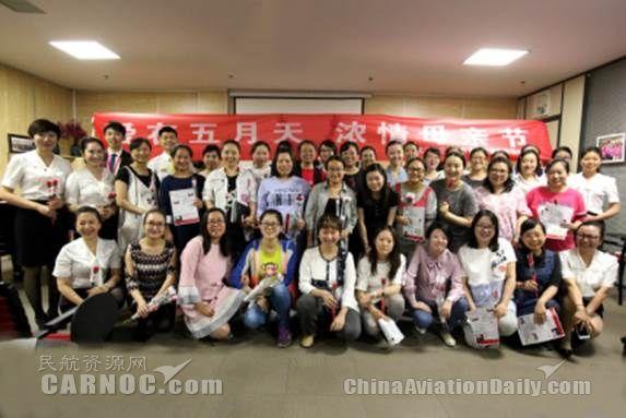 孕妈准爸看过来 天津航空教你安全乘机小知识