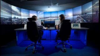 视频合集:2017年空管最IN技术之数字塔台