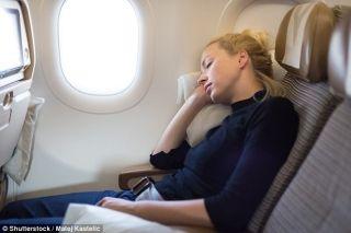 研究:乘客付钱协商座椅调节权限 或终结空怒