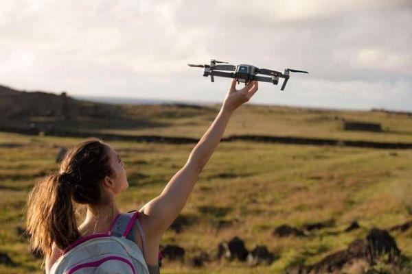 MIT智能算法让无人机突破速度限制