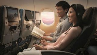 新加坡航空的坏消息:乘客不爱香槟爱优惠