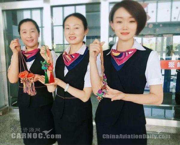 甘肃省民航机场端午共保障旅客近11万人次