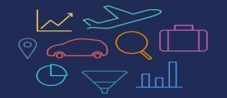 对于部分旅行品牌而言 搜索仍发挥着重大作用