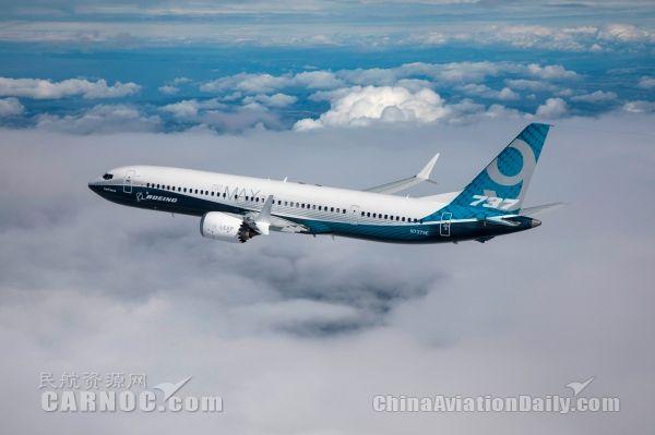 波音将在巴黎航展展示创新机型和服务