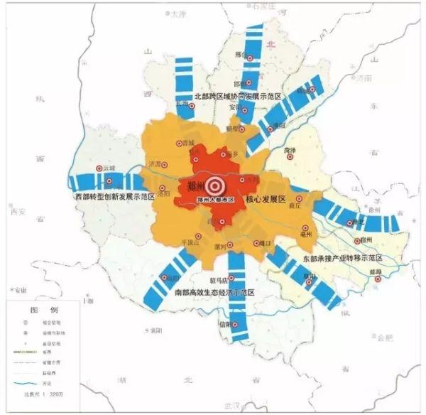 打造中原城市群!河南将建成15个通用机场